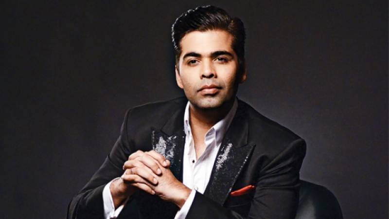 Karan Johar finally gives two-cents on #MeToo movement