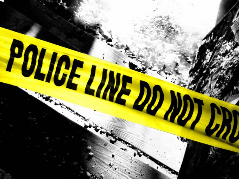 Man commits suicide after killing wife, son (VIDEO)