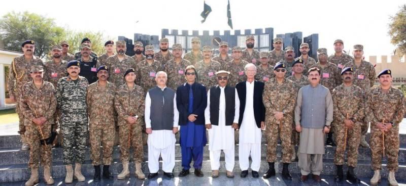 Pakistan shall not fight imposed war again, pledges PM Imran