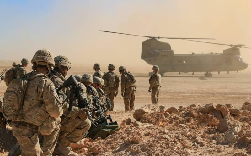 Three US service members killed in Afghanistan roadside bombing