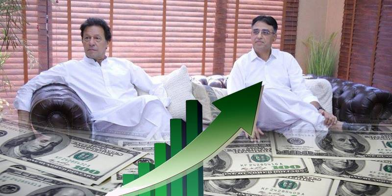 US Dollar skyrockets to Rs 142 against rupee as govt completes first 100 days