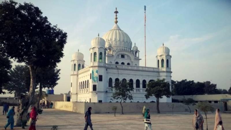 Pakistan refutes Indian media propaganda over Kartarpur corridor