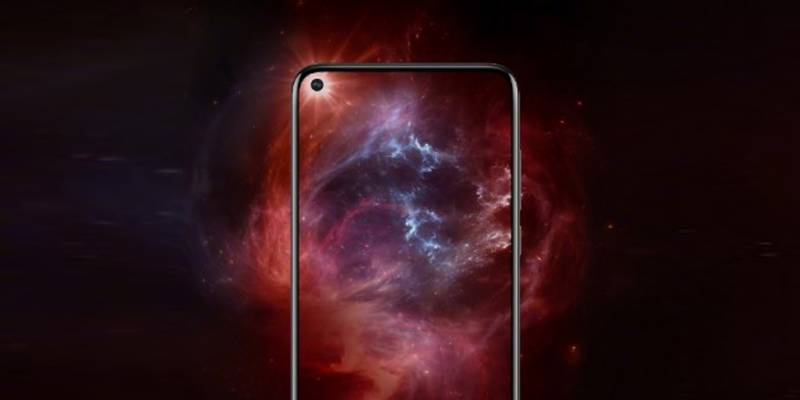 Huawei confirms launch of first in-screen selfie camera nova 4 smartphone