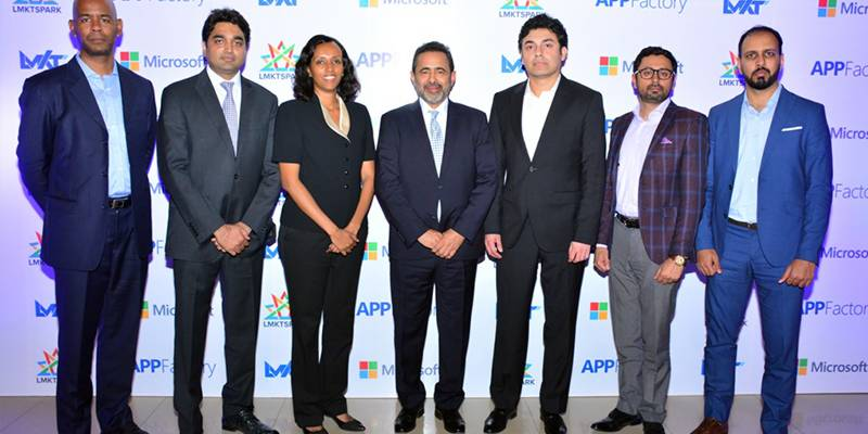 LMKT, Microsoft launch AppFactory to empower Pakistani graduates with in-demand digital skills