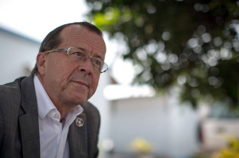 'German giants' keen to invest in Pakistan, says Martin Kobler