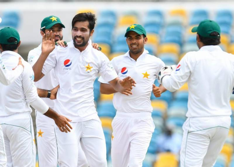 Pakistan announces 16-member squad for Test series against South Africa