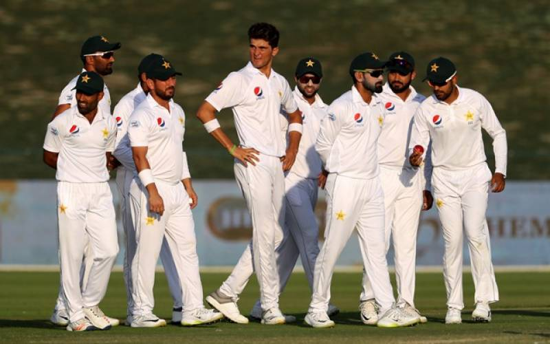 Pakistan drops to seventh position in latest ICC Test rankings