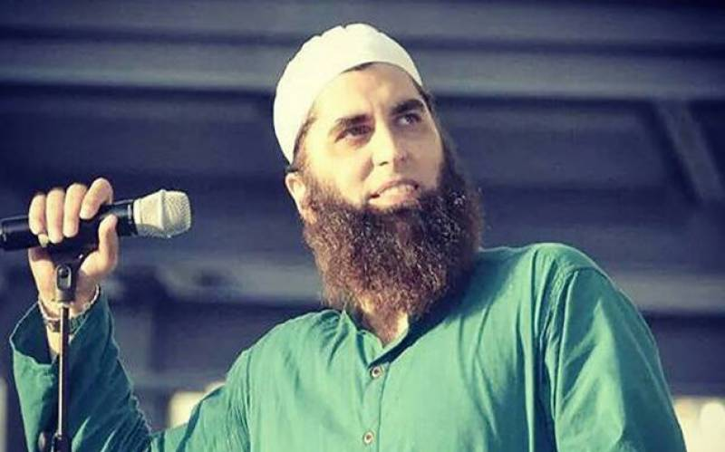 Remembering Junaid Jamshed and others on 2nd death anniversary