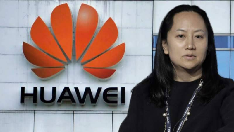 Huawei executive to face over 30 years in jail if convicted, warns Canada