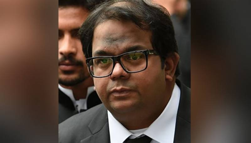 Info minister's brother Ch Faisal Hussain appointed additional advocate general Punjab