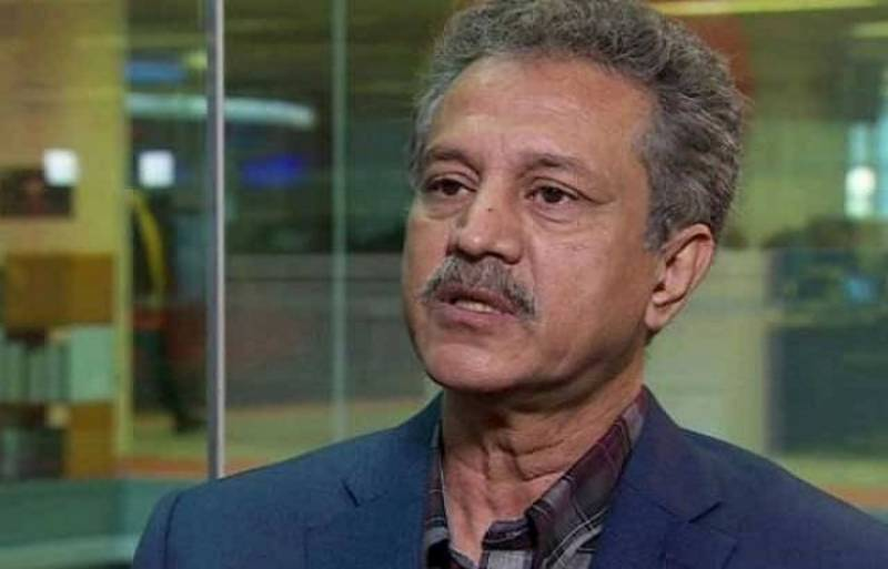 Karachi mayor threatens to resign if anti-encroachment drive hits houses