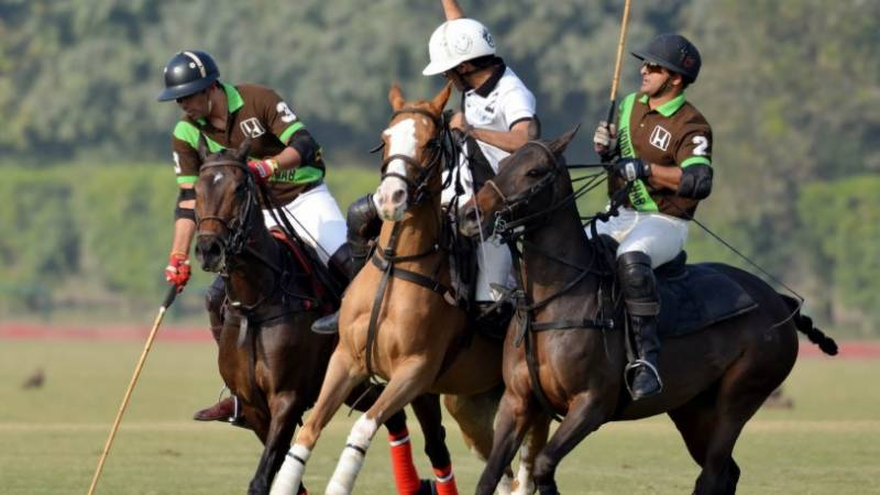 Lahore Open Polo Championship: final promises exciting game