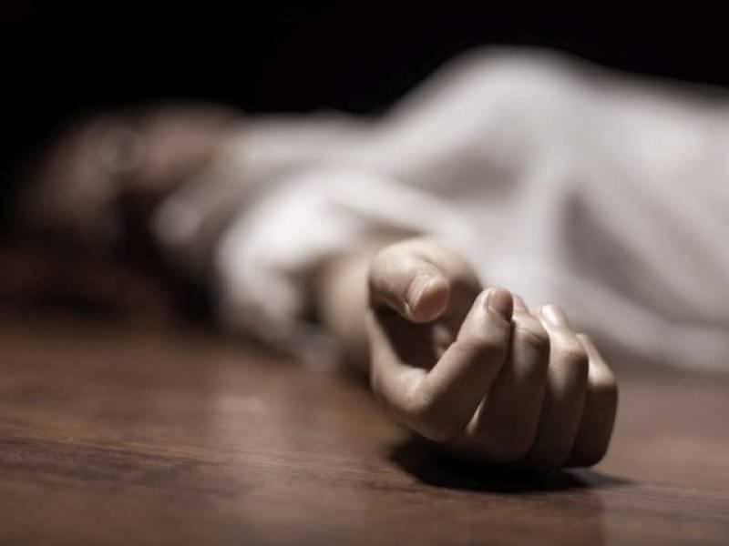 Man kills wife, three daughters