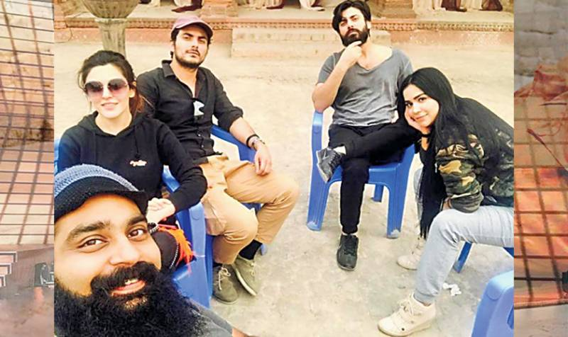 Multi-starrer 'Maula Jatt' finally gets a release date