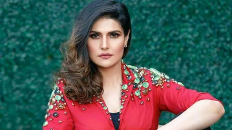 Zareen Khan files a case against her former manager