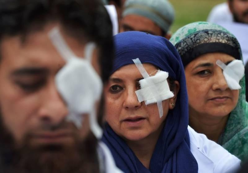 Jammu & Kashmir: Universal Human Rights Day