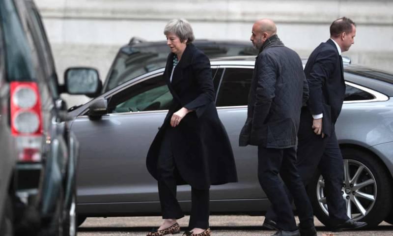 European court permits UK to revoke Brexit unilaterally
