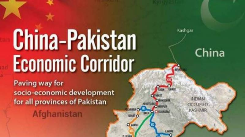 Pakistan, China agree to expand CPEC to new areas of cooperation