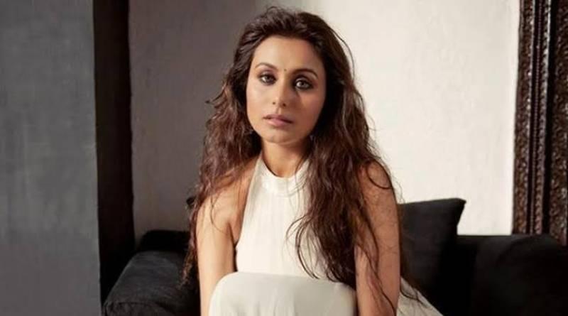 "Rani Mukerji all set for ""Mardaani 2"""