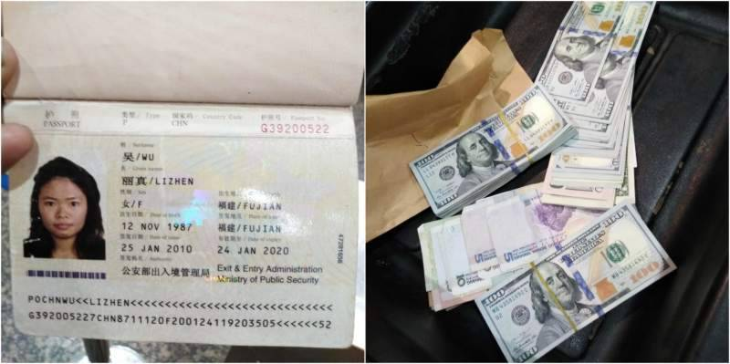ASF foils money laundering bids at Lahore Airport