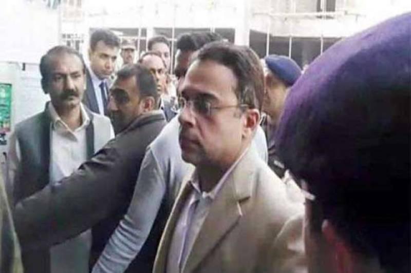 CJP Nisar orders Ahad Cheema to return money received beyond standard salary