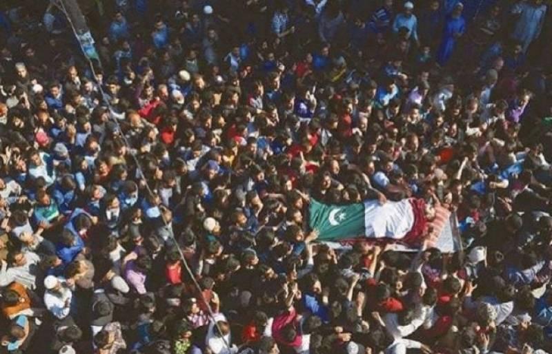 Indian troops shoot 11 Kashmiris dead in Pulwama