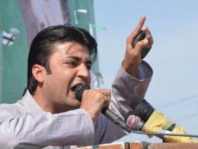Is Murad Saeed victim of paid character assassination campaign? social media thinks so