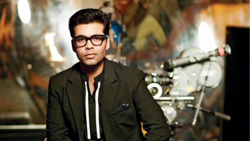 Karan Johar slams 'delusional young actors' for their high demands