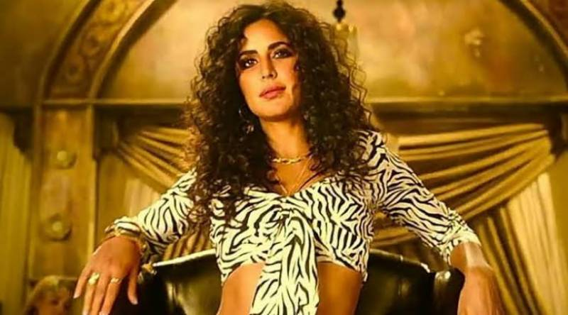 Katrina Kaif opens up about her emotions