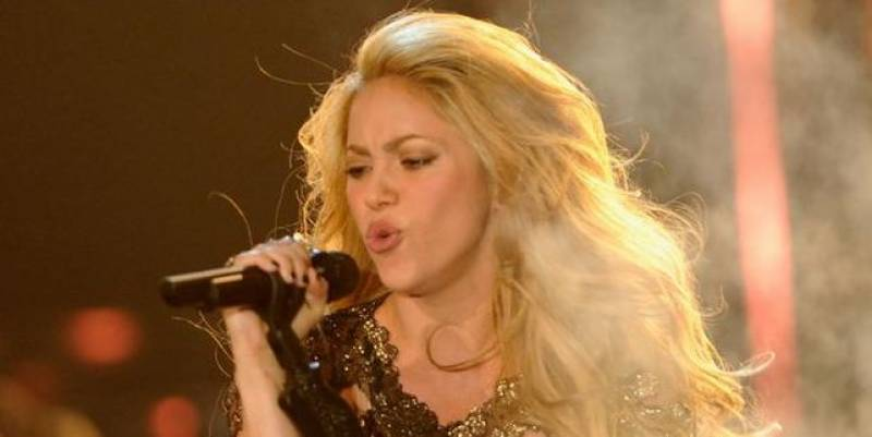 Spanish prosecutors charge Shakira with tax evasion