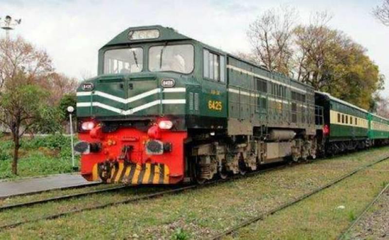 12 children injured as train rams into school van near Narowal