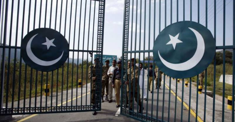 Afghanistan fires corrupt cops at Pakistan embassy in Kabul