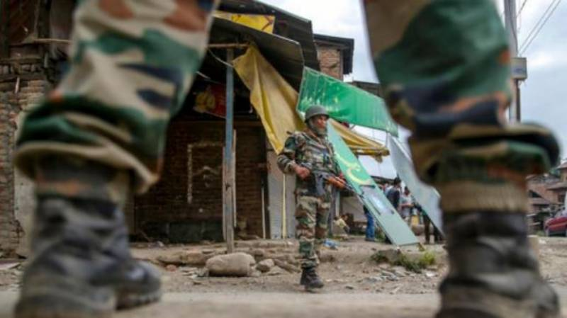 Amnesty International calls for thorough, fair probe into Pulwama massacre