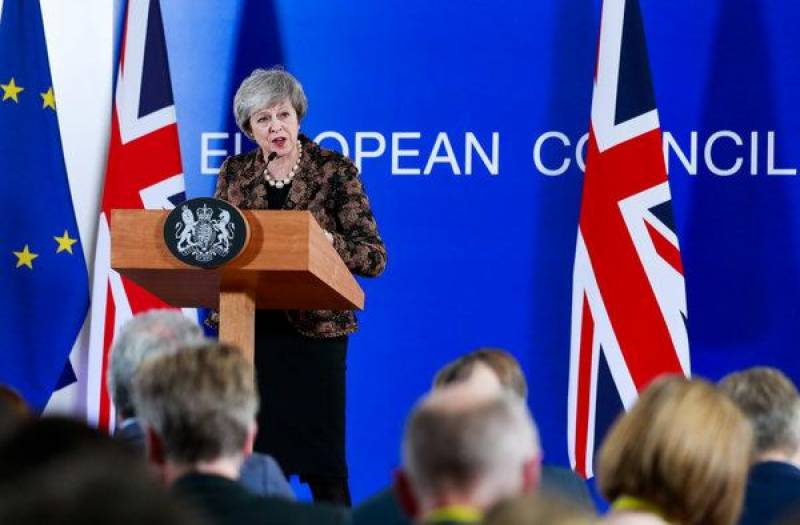 Brexit: Leaving and Remaining