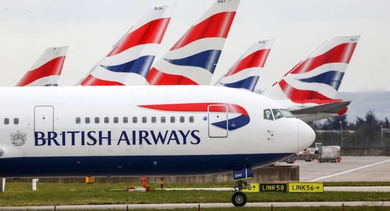 British Airways announces return to Pakistan after 10 years