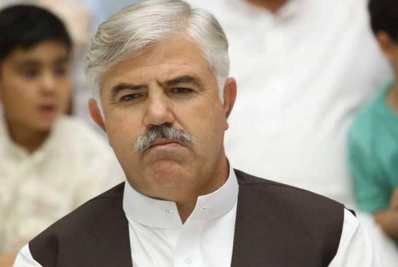 CM KPK's statement on Malam Jabba land case unsatisfactory, NAB contradicts Mehmood Khan