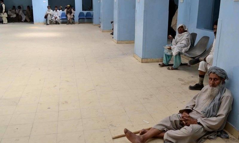 Doctors boycott OPDs across Balochistan to protest senior neurosurgeon's kidnapping