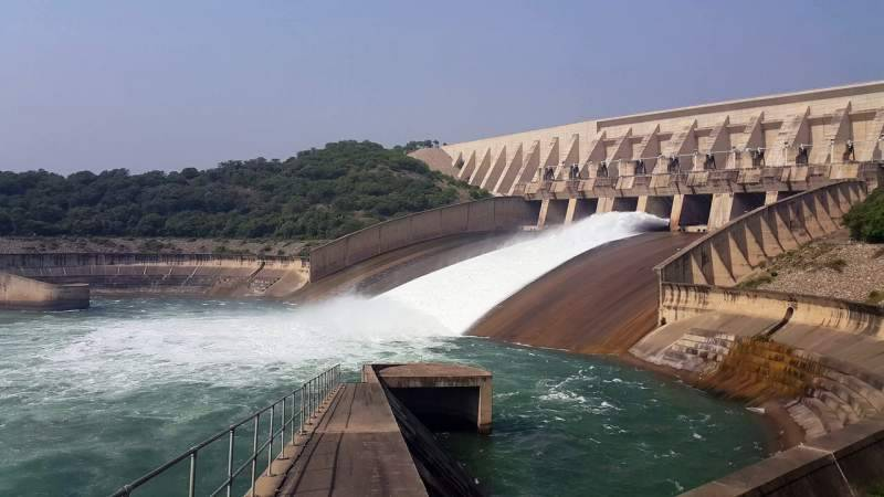 Rs 9bln collected for Diamer-Bhasha and Mohmand dams fund, Senate told