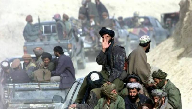 US seeks peace agreement with Taliban swiftly: report
