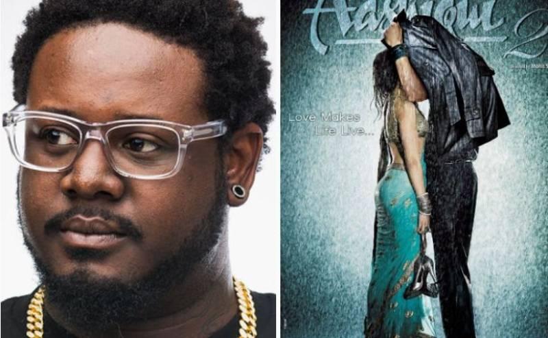 YouTube bans American rapper's track for plagiarising 'Tum Hi Ho'
