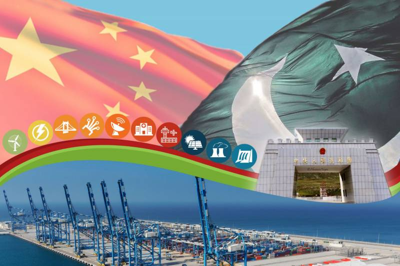 CPEC increases Pakistan's GDP by two percent: Yang Jiechi