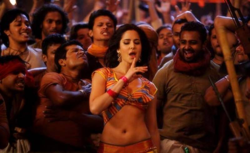 Katrina defends item songs using all the wrong arguments