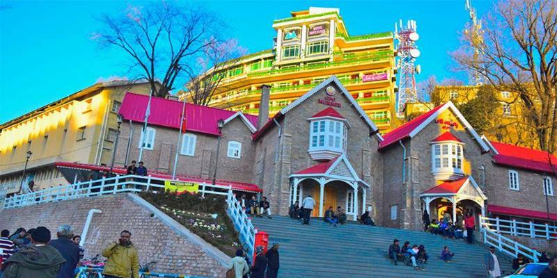 'Naya Punjab' to deploy special tourist protection force in Murree