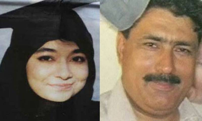 No US request for exchanging Shakeel Afridi with Dr Afia Siddiqui: Afridi told Senate