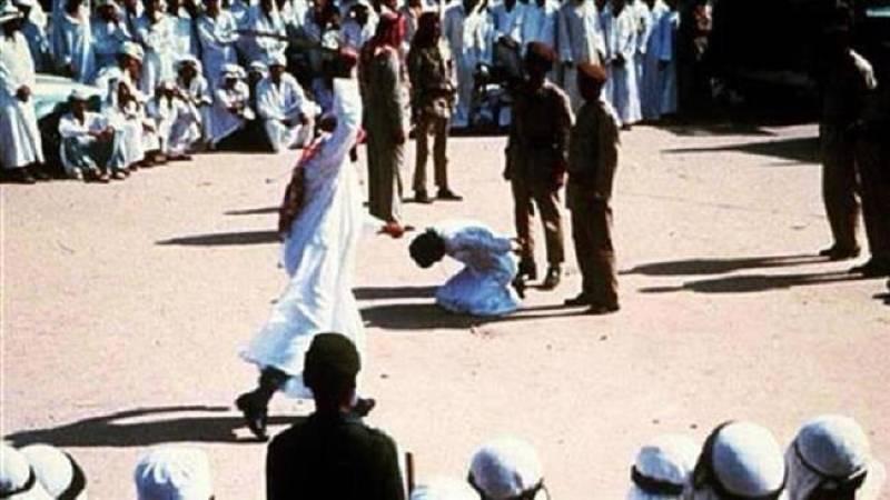 Pakistani man executed in Saudi Arabia for heroin smuggling