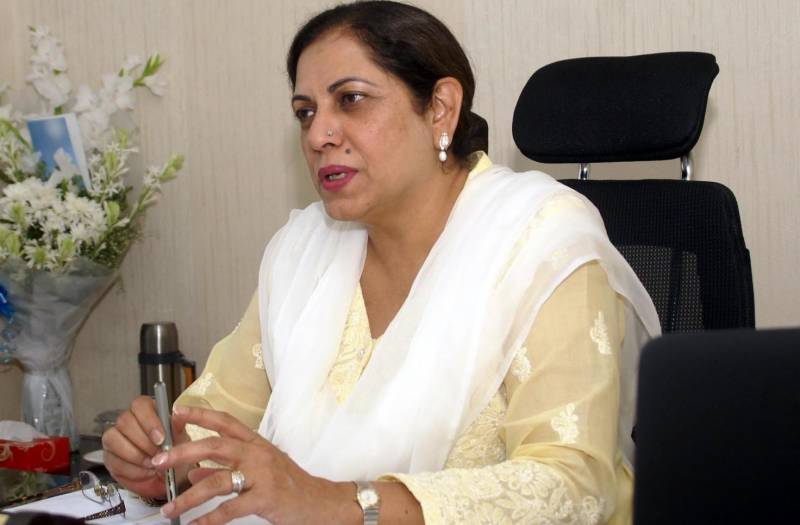 Top auditor terms Ogra Chairperson Uzma's appointment illegal