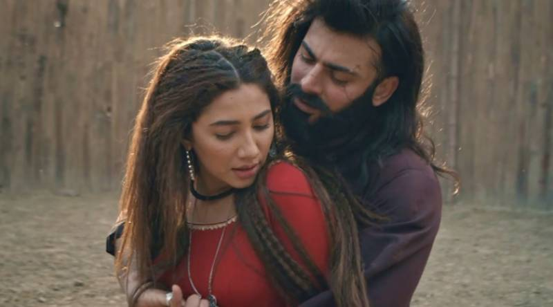 The Legend of Maula Jatt's trailer is finally out!
