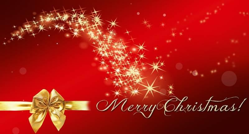 Merry Christmas Vs. Seasons Greetings