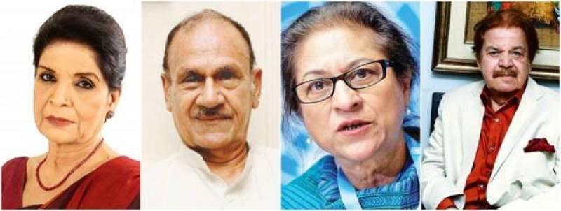 Pakistan: People we lost in 2018