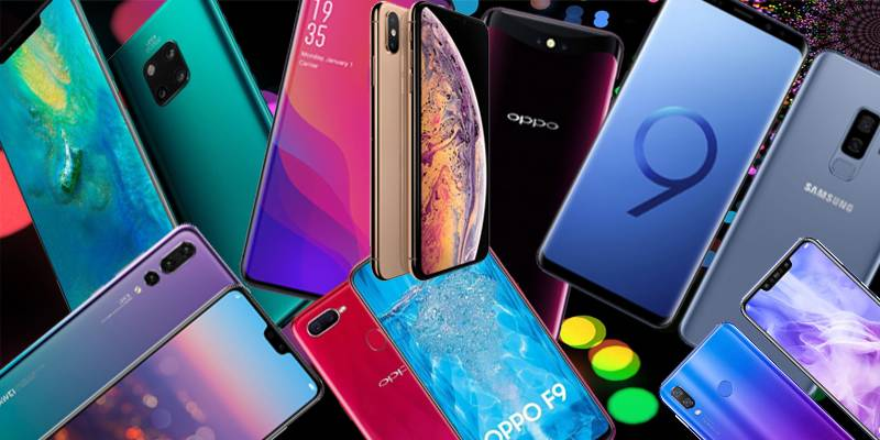 People's Choice: Top flagship and mid-range smartphones of 2018 in Pakistan